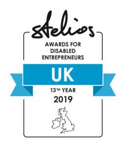 Award for Disabled Entrepreneurs in the UK