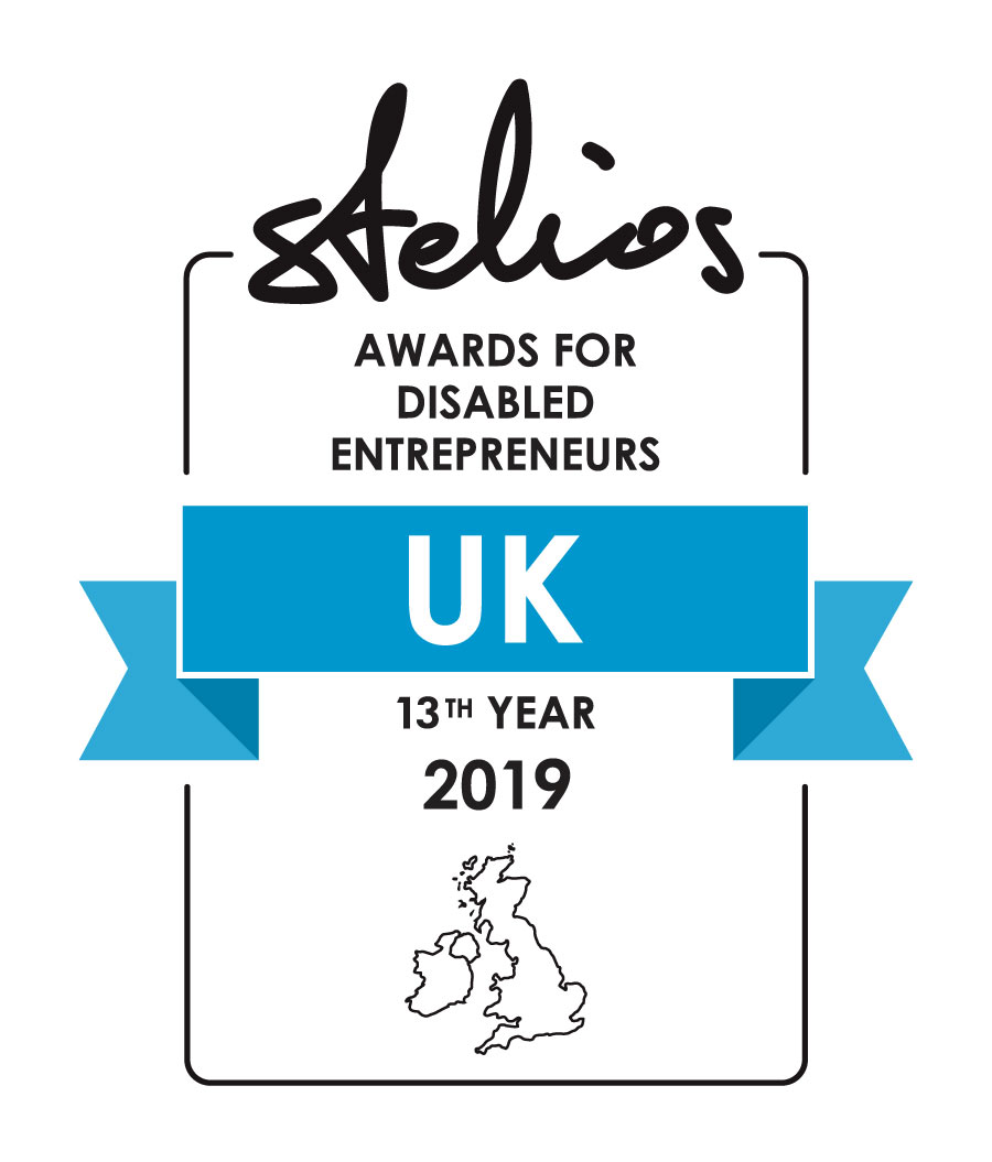 Award for Disabled Entrepreneurs in the UK